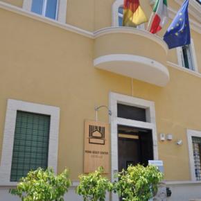 Hostels und Jugendherbergen - Roma Scout Center