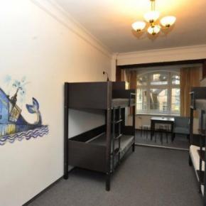 Hostels und Jugendherbergen - Wratislavia Hostel
