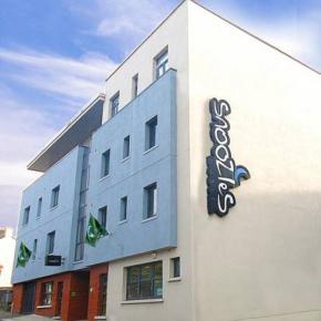 Hostels und Jugendherbergen - Snoozles Hostel