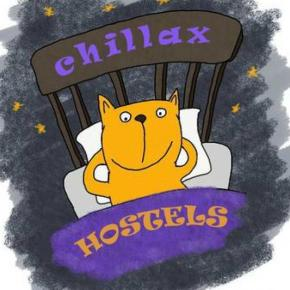 Hostels und Jugendherbergen - Chillax Hostels