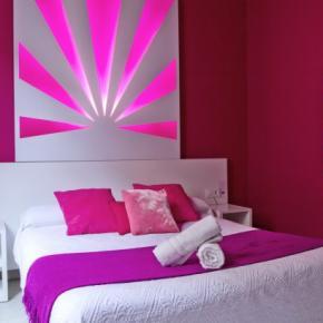 Hostels und Jugendherbergen - Nest Style Granada