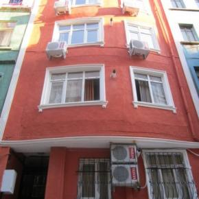 Hostels und Jugendherbergen - TAKSİMİSTANBULAPART
