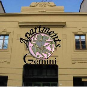 Hostels und Jugendherbergen - Gemini Studios