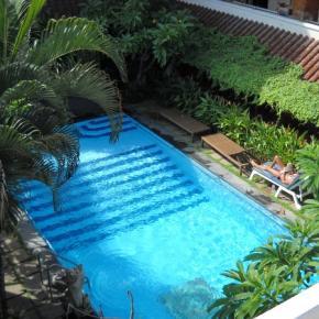 Hostels und Jugendherbergen - Bali Sorgawi Hotel