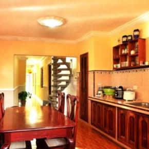 Hostels und Jugendherbergen - Casa Guizaso