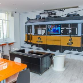 Hostels und Jugendherbergen - Golden Tram 242 LISBON Hostel