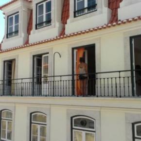 Hostels und Jugendherbergen - Vistas De Lisboa
