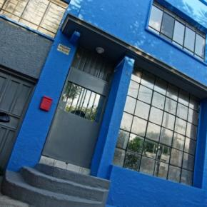 Hostels und Jugendherbergen - Blue Pepper Hostel Chapultepec