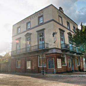 Hostels und Jugendherbergen - PubLove @ The Great Eastern, Greenwich