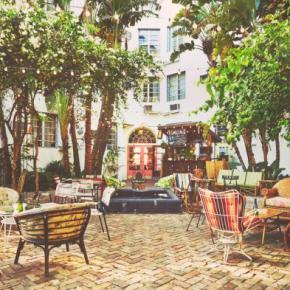 Hostels und Jugendherbergen - Freehand Miami