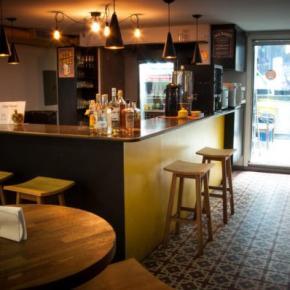 Hostels und Jugendherbergen - CaipiHostel 373