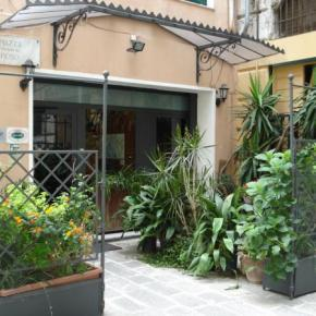 Hostels und Jugendherbergen - Hotel Bologna
