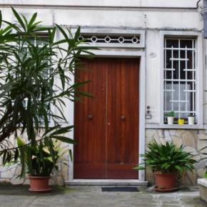 Hostels und Jugendherbergen - Venice Hazel Guest House