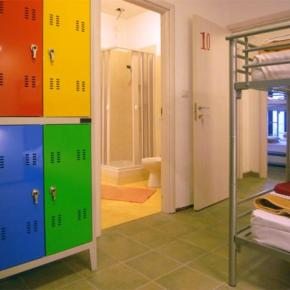 Hostels und Jugendherbergen - Hostel Colours