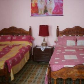 Hostels und Jugendherbergen - Casa Colonial Alina y Vicente