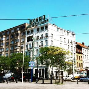 Hostels und Jugendherbergen - Hotel Continental Brussels