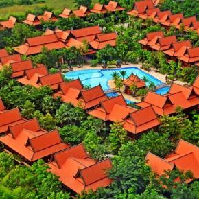 Hostels und Jugendherbergen - Sokhalay Angkor Villa Resort