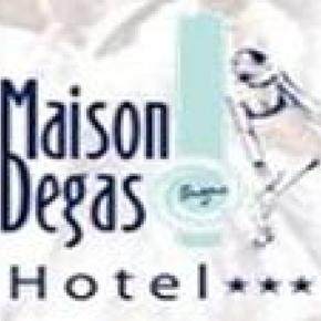 Hostels und Jugendherbergen - Maison Degas