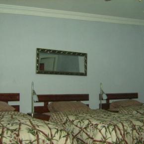 Hostels und Jugendherbergen - Hotel Real Altamira