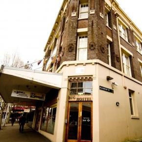 Hostels und Jugendherbergen - Big Hostel Sydney