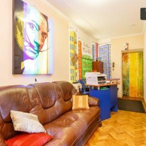 Hostels und Jugendherbergen - Guesthouse Flat No7