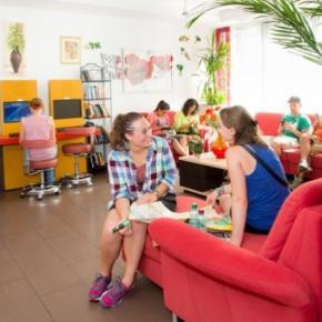 Hostels und Jugendherbergen - a&t Holiday Hostel