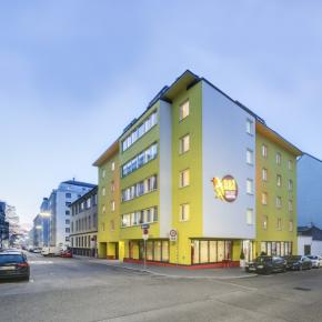 Hostels und Jugendherbergen - a and t Holiday Hostel