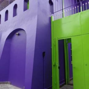 Hostels und Jugendherbergen - Vila Rock Hostel