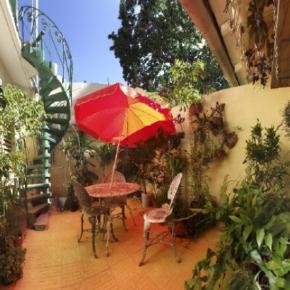 Hostels und Jugendherbergen - Casa Bernardo