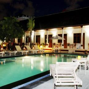 Hostels und Jugendherbergen - Warung Coco Guesthouse and Bungalows