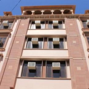 Hostels und Jugendherbergen - Hotel Ramsingh Palace