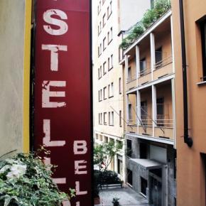 Hostels und Jugendherbergen - Ostello Bello