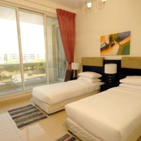 Hostels und Jugendherbergen - Fortune Classic Hotel Apartments