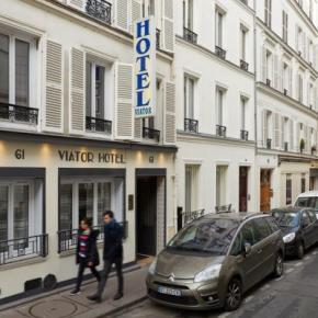 Hostels und Jugendherbergen - Hotel Viator