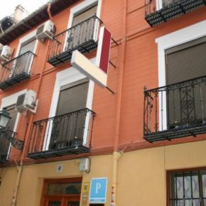 Hostels und Jugendherbergen - Barbieri Granada Hostel