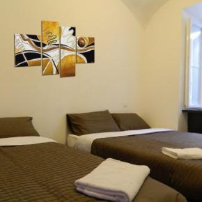 Hostels und Jugendherbergen - Romangelo II