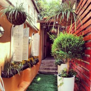 Hostels und Jugendherbergen - Central Hotel Tel Aviv