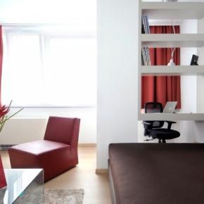 Hostels und Jugendherbergen - Hotel Saint Nicolas Brussels