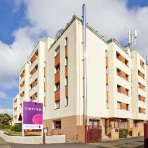 Hostels und Jugendherbergen - Cerise Nantes la Beaujoire