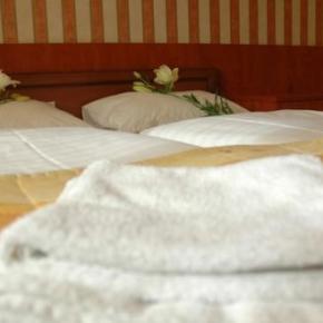 Hostels und Jugendherbergen - Atlantic Hotel