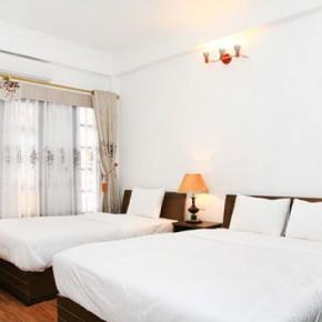 Hostels und Jugendherbergen - Hanoi Bluebell Hotel