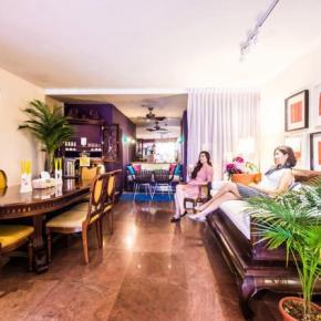 Hostels und Jugendherbergen - Adler Hostel