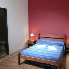 Hostels und Jugendherbergen - Hostel Sol de Oro