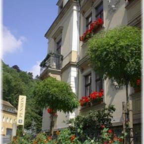 Hostels und Jugendherbergen - Gästehaus Loschwitz