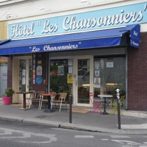 Hostels und Jugendherbergen - Les Chansonniers