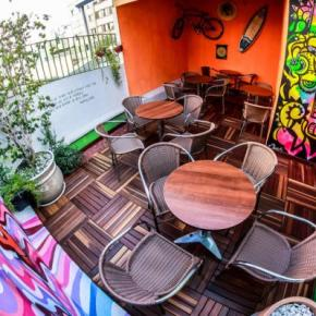 Hostels und Jugendherbergen - The Hostel Paulista