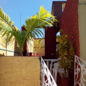 Hostels und Jugendherbergen - Hostal Trinidad Mariaguadalupe