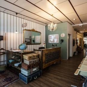 Hostels und Jugendherbergen - Pars Tailor's Hostel