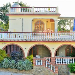 Hostels und Jugendherbergen - Hostal Cuba