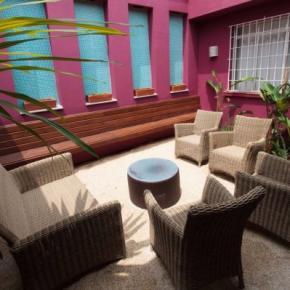 Hostels und Jugendherbergen - São Paulo Lodge - Business Hostel